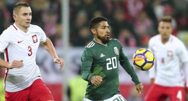 Selección Mexicana sufrió tres bajas; Alanís fue convocado