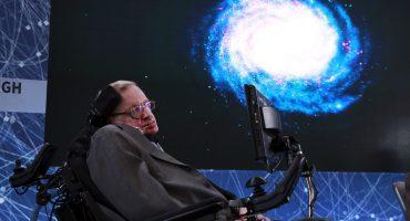 La preciosura del tiempo: Un homenaje a Stephen Hawking