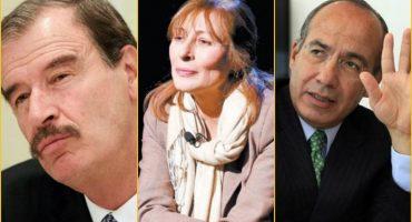 Fox y Calderón no supieron irse a su casa: Tatiana Clouthier