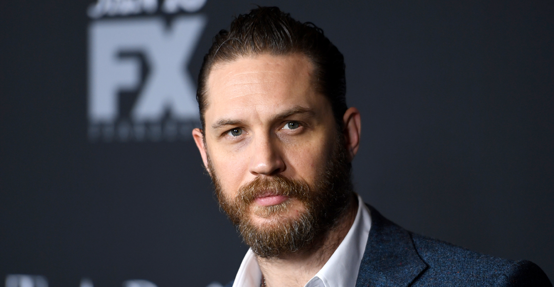 Ve la escena eliminada de Tom Hardy en 'Star Wars: The Last Jedi' 😮