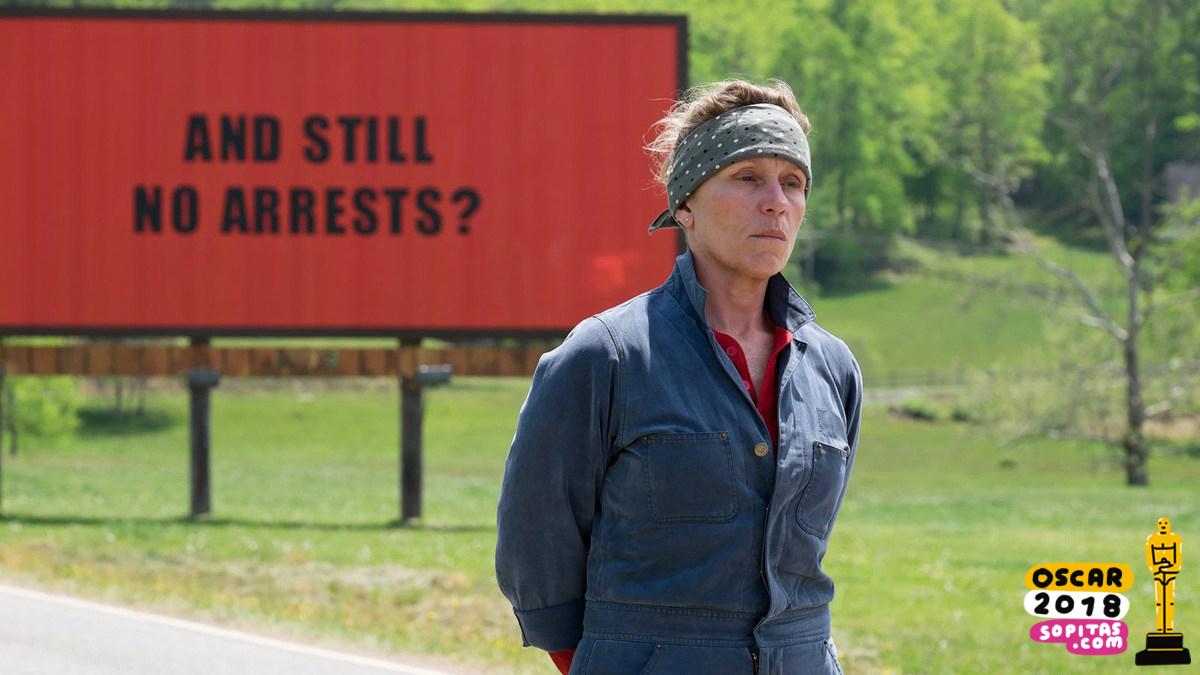 Tres Anuncios Por un Crimen: Cómo una película de Hollywood crea una nueva forma de protesta