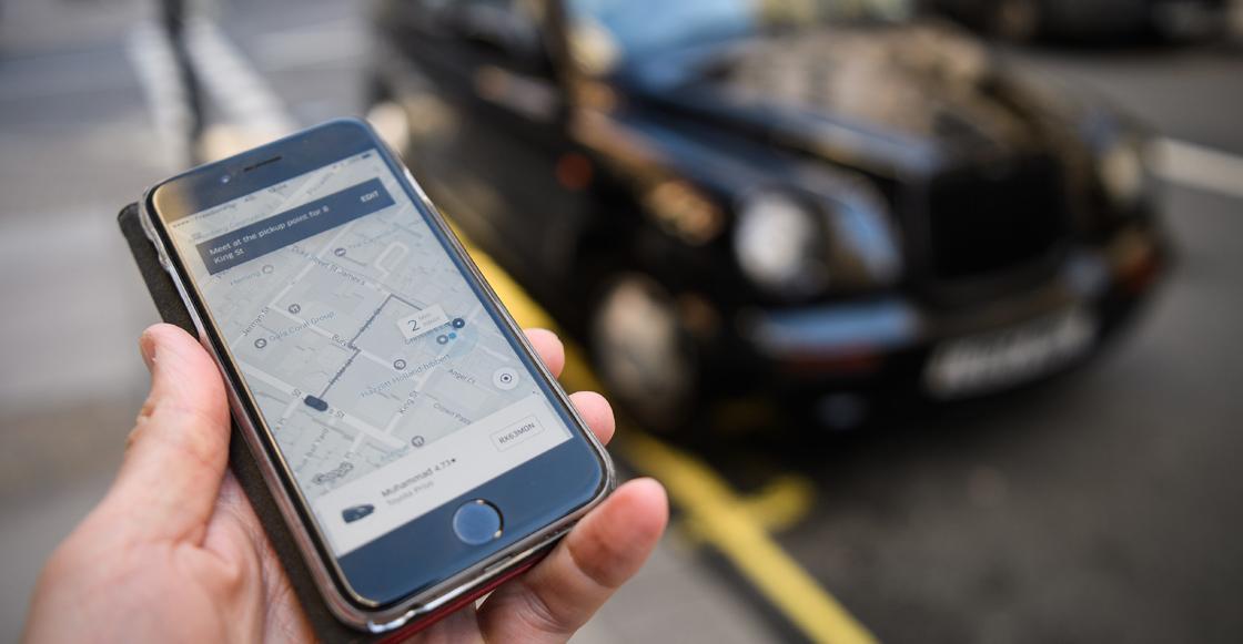 PGR está colaborando con Uber México para evitar filtraciones de datos