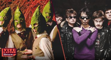12 bandas que han tocado en el Vive Latino y ya no existen pero que vale la pena recordar