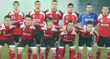 Mano Dura, UEFA suspende 10 años a equipo albanés por amaño de juegos