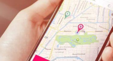 Así será la app para pedir taxis en México