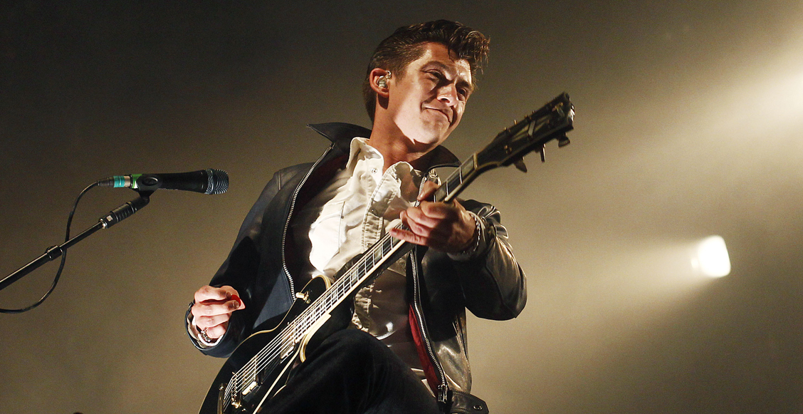 ¡El nuevo disco de Arctic Monkeys podría llegar en mayo!