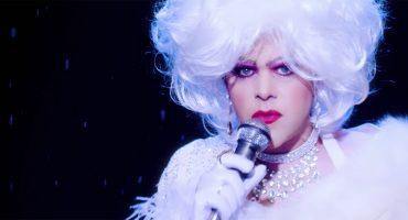 SSION transforma a Ariel Pink en Elizabeth Taylor para su nuevo video