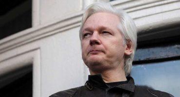 Julian Assange demandó a Ecuador por vulnerar sus derechos fundamentales