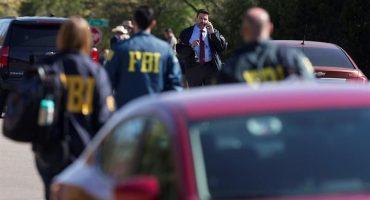 Responsable de explosiones en Austin graba confesión antes de morir