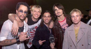 Backstreet's back! Los Backstreet Boys quieren lanzar su marca de tequila