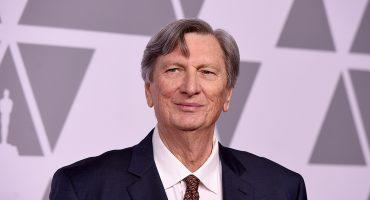 John Bailey, presidente de los Oscar, es investigado por acoso sexual
