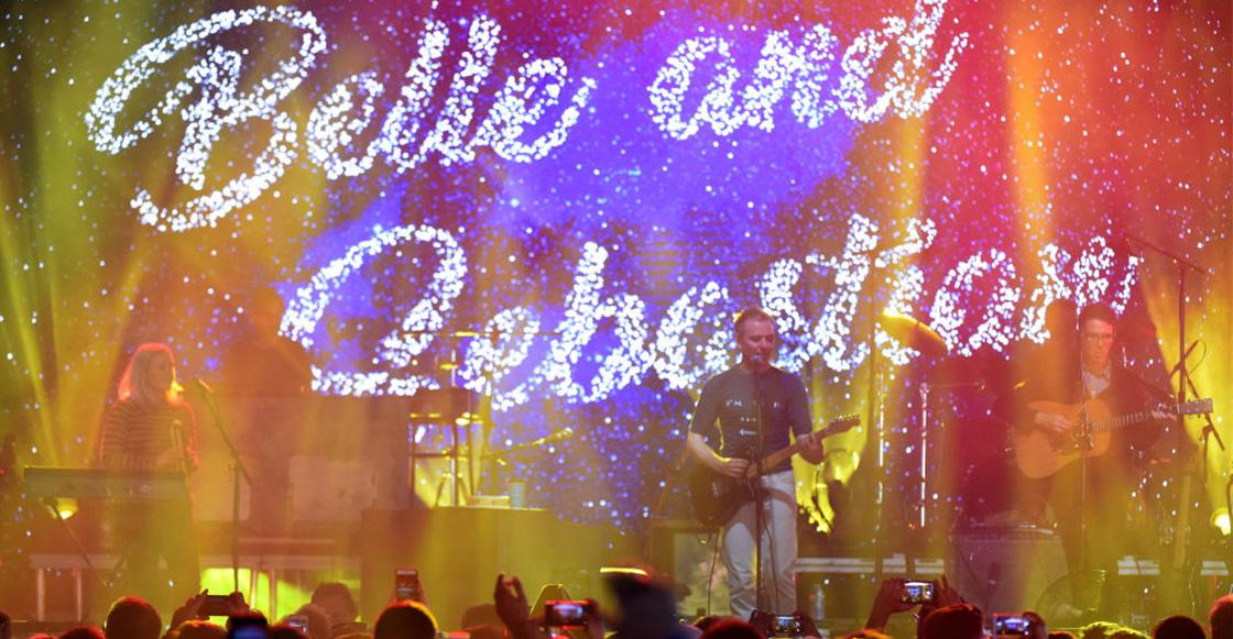 Belle & Sebastian tendrán un concierto en México