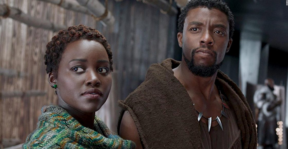 Marvel confirma que habrá segunda parte de 'Black Panther'... o algo así