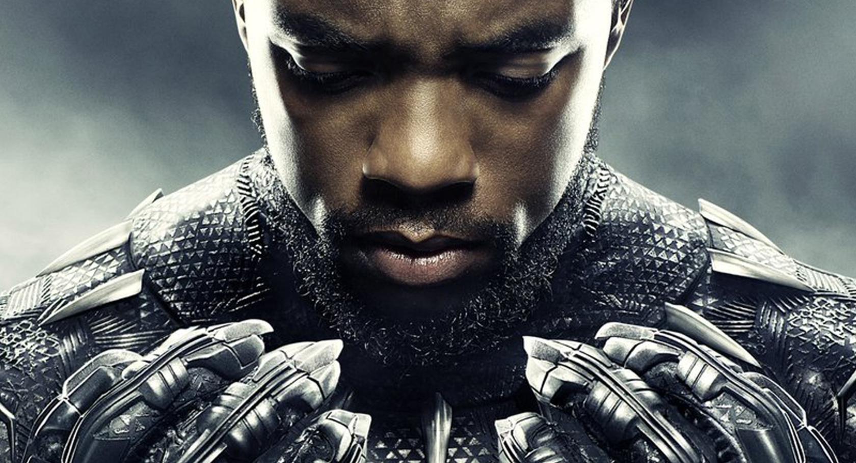 ¡Ya es oficial! 'Black Panther' es la película de superhéroes más taquillera de la historia