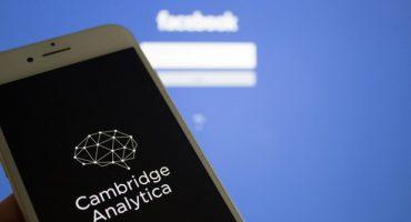 Cambridge Analytica operó en México para el PRI, revela TV británica
