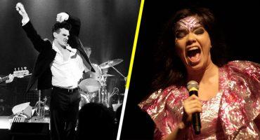 Cambridge Analytica: Los fans de The Smiths son neuróticos y los de Björk son 'abiertos'