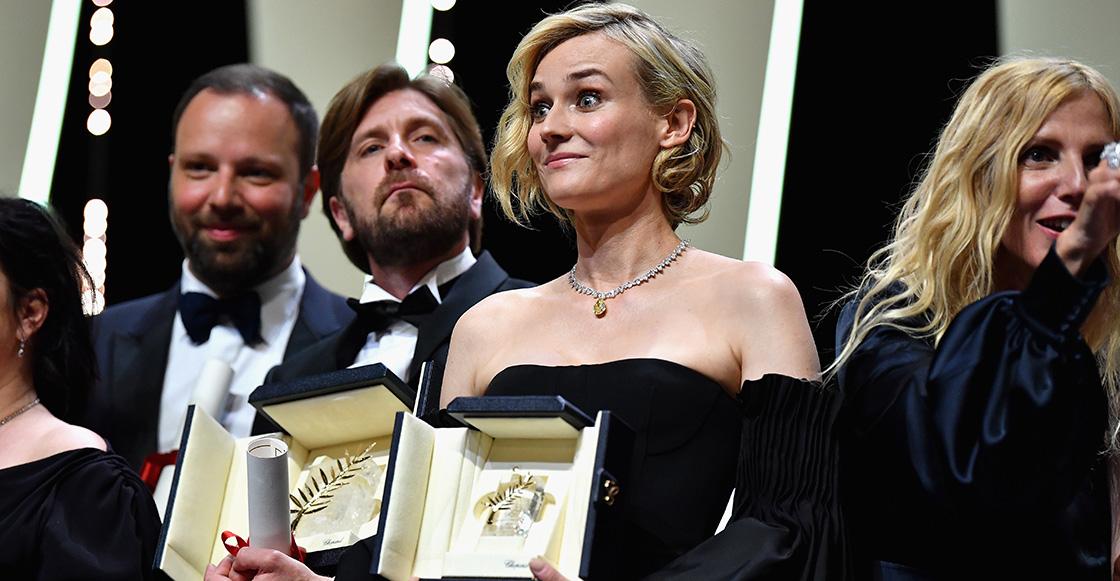 Cannes: prohibidas las selfies y ¿las proyecciones para medios?