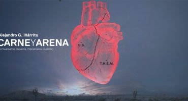 'Carne y Arena' de Alejandro González Iñárritu y Emmanuel Lubezki llega a Washington