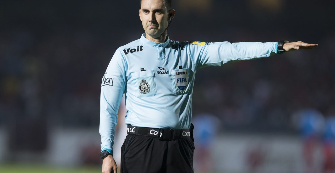César-Arturo-Ramos-arbitro-Liga-MX-Mundial-Rusia-2018