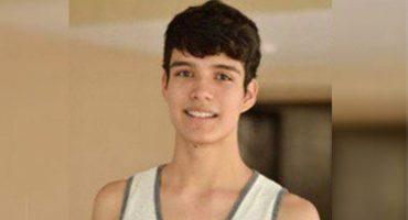 César Ulises Arellano, estudiante de Jalisco hallado sin vida