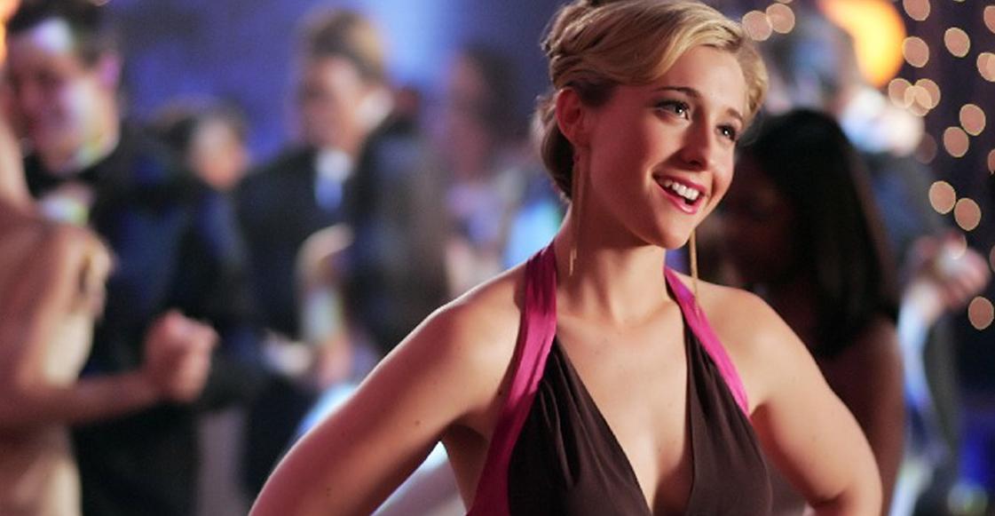 Chloe Sullivan: De protagonista de 'Smallville' a miembro de un culto sexual