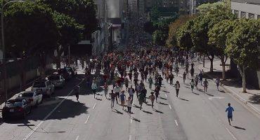 ¿Qué pasaría si el mundo deja de girar? Nike tiene la solución en este comercial