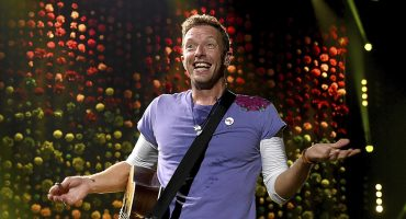 El Teletón 2018 arrancó con... ¡¿Chris Martin de Coldplay?!