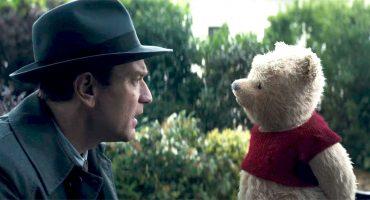 Regresa a tu infancia con el teaser tráiler de 'Christopher Robin' de Disney