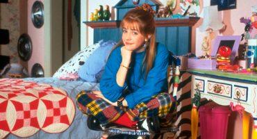 ¡Pubertad a mí! Podría haber reboot de 'Clarissa lo Explica Todo' con la Clarissa original