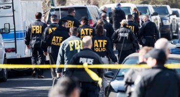 ¿Qué está pasando con los misteriosos ataques con bombas en Texas?