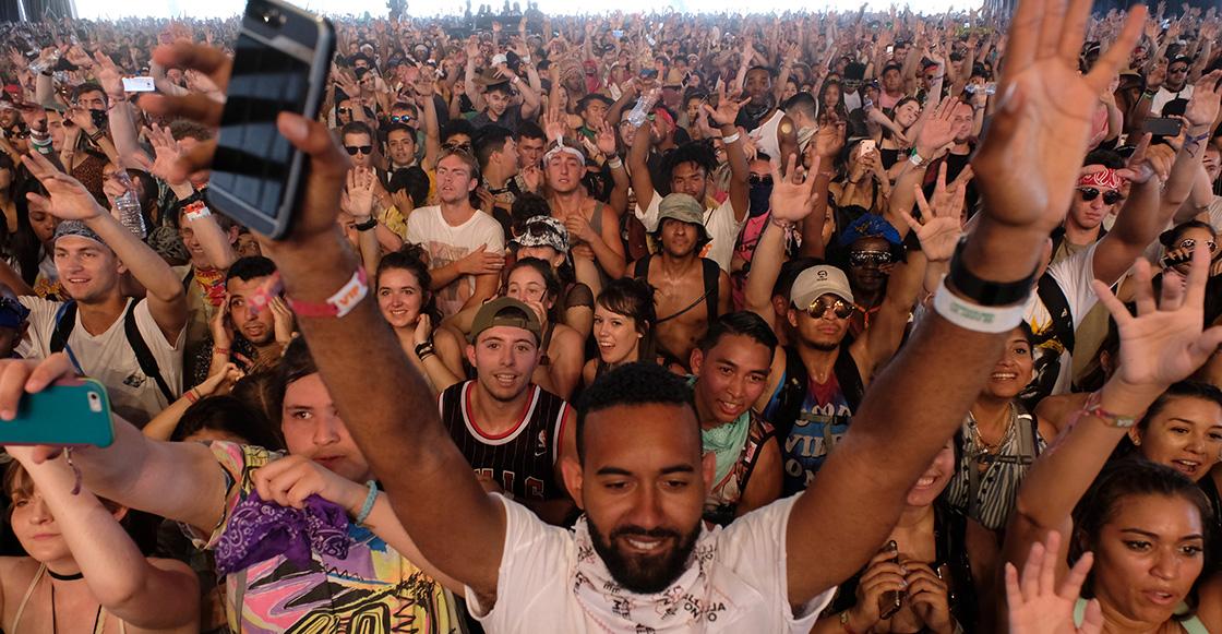 Triste pero cierto: Coachella 2018 toma medidas para evitar un tiroteo masivo