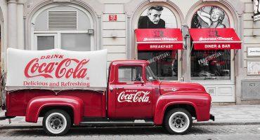 ¡Madre mía! Coca-Cola está a punto de sacar su primera bebida alcohólica