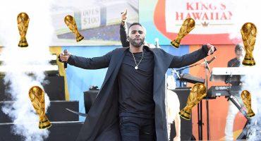 ¡Ya llegó! Escucha 'Colors', la nueva canción del Mundial Rusia 2018 con Jason Derulo