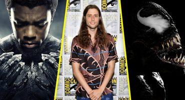 ¡Oh, sí! El compositor del score de 'Black Panther' trabajará en el de 'Venom'