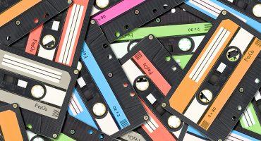 ¡Dame 10! Este aparato convierte la música de tus casettes al formato MP3