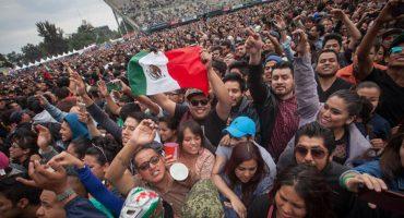 ¿Cuánto gastamos los mexicanos en un concierto?
