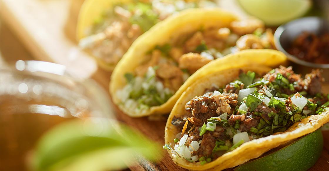 #DíaDelTaco: Aquí algo de historia de tus tacos favoritos (sí, incluye a los de pastor)