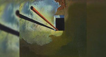 Recuperan una obra perdida de Salvador Dalí