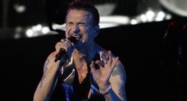 Depeche Mode reafirmó por qué los conciertos masivos valen la pena