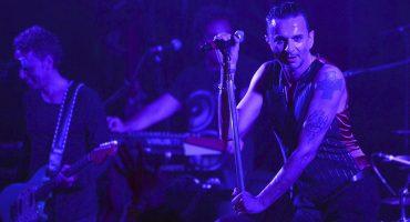 Este es el posible setlist de Depeche Mode para sus shows en la CDMX
