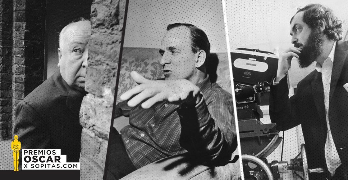 6 icónicos directores que nunca ganaron el Oscar como Mejor Director