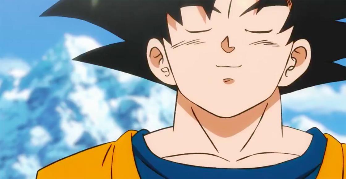 Mira el teaser de la película 'Dragon Ball Super' protagonizado por Gokú