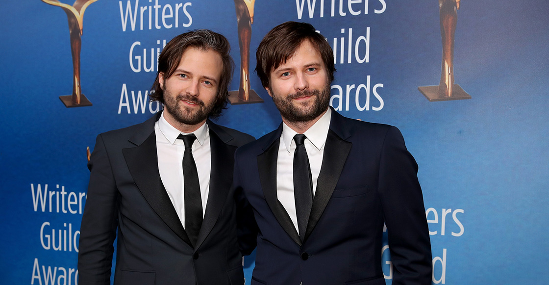 Los hermanos Duffer, creadores de 'Stranger Things', son acusados de abuso verbal