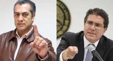 El Bronco y Ríos Piter no alcanzan firmas válidas, confirma INE