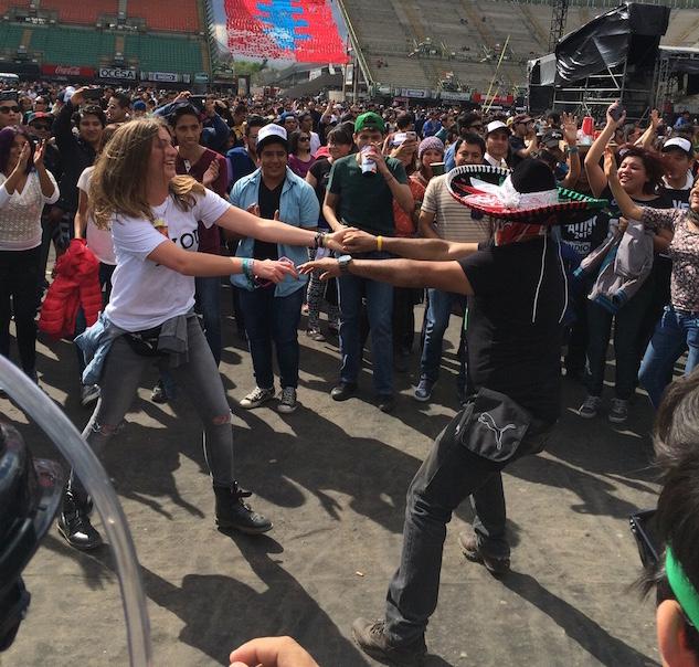 Lo más pintoresco y vacilador del Vive Latino 2015