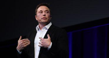 Uno más: Elon Musk borra las cuentas de Facebook de Tesla y SpaceX