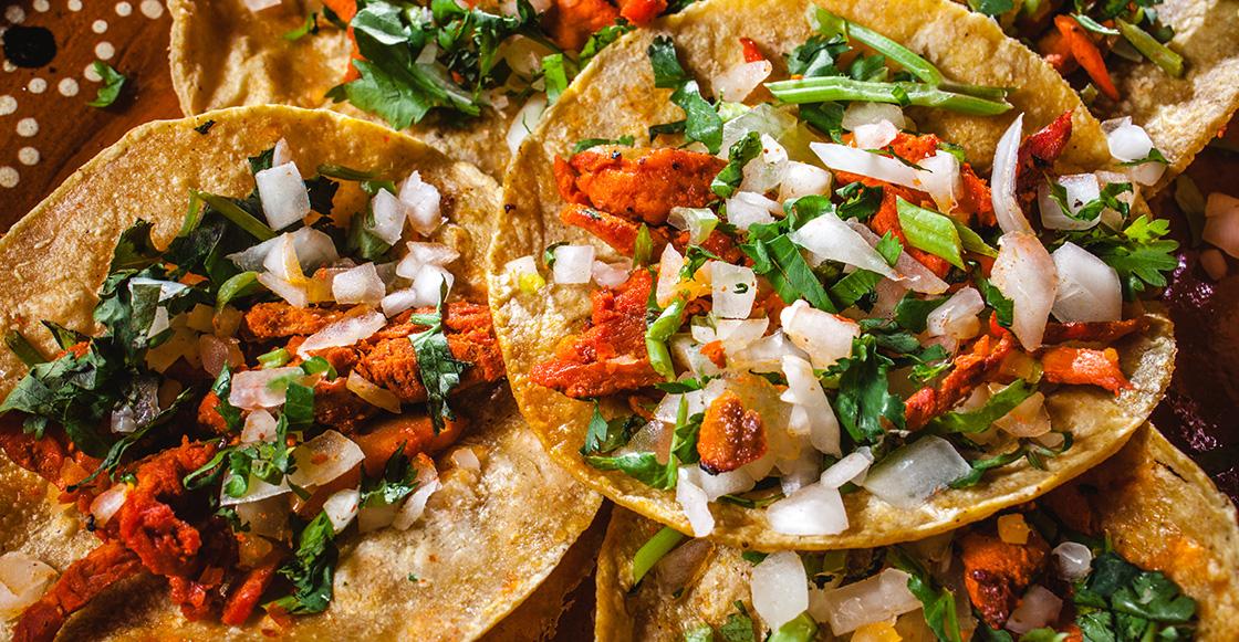 ¡Yummy! El emoji del taco es uno de los más usados en Twitter México