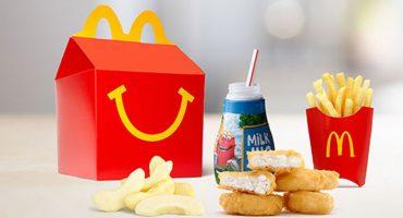 Un empleado de McDonald's repartió canciones inapropiadas en