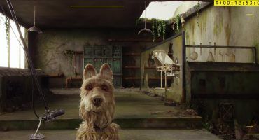 Conoce al elenco de 'Isle of Dogs' en este mágico video de entrevistas exclusivas