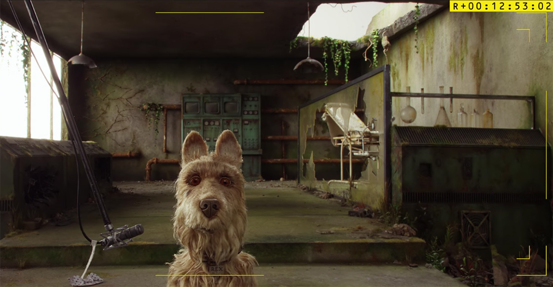 Conoce al cast de 'Isle of Dogs' con estas entrevistas exclusivas